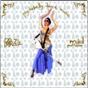 Baba Zula: Ruhani Oyun Havaları - CD