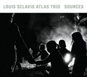 Louis Sclavis, Atlas Trio: Sources - CD
