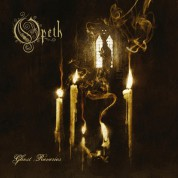 Opeth: Ghost Reveries - Plak