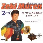 Zeki Müren: Yayınlanmamış Şarkılar - CD