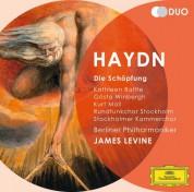 Kathleen Battle, Berliner Philharmoniker, James Levine, Kurt Moll, Gösta Winbergh: Haydn: Die Schöpfung - CD