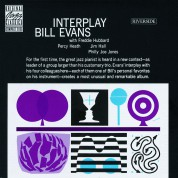 Bill Evans: Interplay - CD