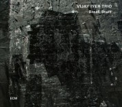 Vijay Iyer Trio: Break Stuff - CD