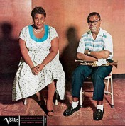 Ella Fitzgerald, Louis Armstrong: Ella & Louis + An Exclusive 7