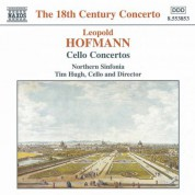 Hofmann: Cello Concertos - CD