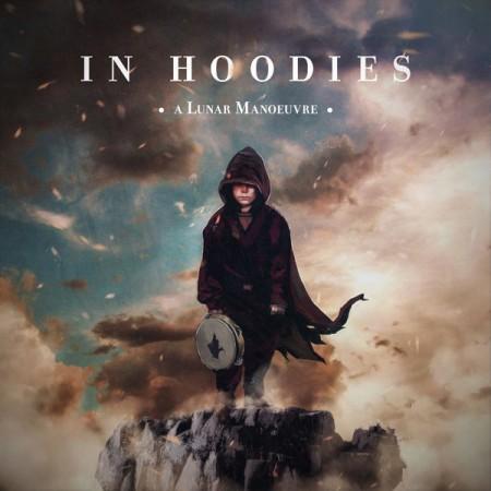 In Hoodies: A Lunar Manoeuvre - Plak