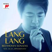 Lang Lang: Beethoven: Sonatas 3 & 23 - CD