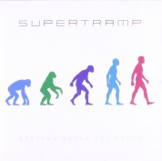 Supertramp: Brother Where You Bound - CD