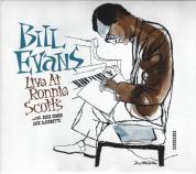 Bill Evans: Live At Ronnie Scott's - CD