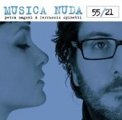 Musica Nuda: 55721 - CD