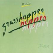 J.J. Cale: Grasshopper - CD
