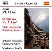 Maximiano Valdes: Rueda: Sinfonia No. 3,