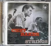 Chet Baker & Strings - CD