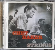 Chet Baker & Strings - CD