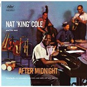 """Nat """"King"""" Cole: After Midnight (45rpm-edition) - Plak"""