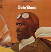 Thelonious Monk: Solo Monk - Plak