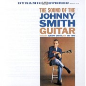 Johnny Smith: The Sound of the Johnny Smith Guitar - CD