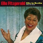 Ella Fitzgerald: Ella in Berlin - Plak