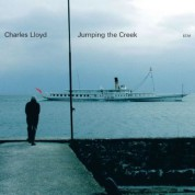 Charles Lloyd Quartet: Jumping the Creek - CD