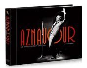 Charles Aznavour: Les Années Barclay - CD