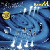 Boney M.: 10.000 Lightyears - Plak