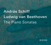 András Schiff: The Piano Sonatas - Complete - CD