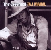 Taj Mahal: The Essential - CD