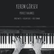 Kerem Görsev: Perfect Balance - CD