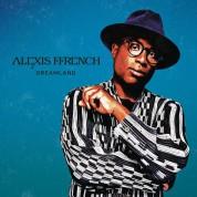 Alexis Ffrench: Dreamland - Plak