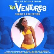 The Ventures: Singles Collection - Plak