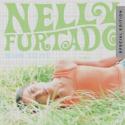 Nelly Furtado: Whoa, Nelly ! - CD
