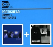 Portishead: Dummy / Portishead - CD