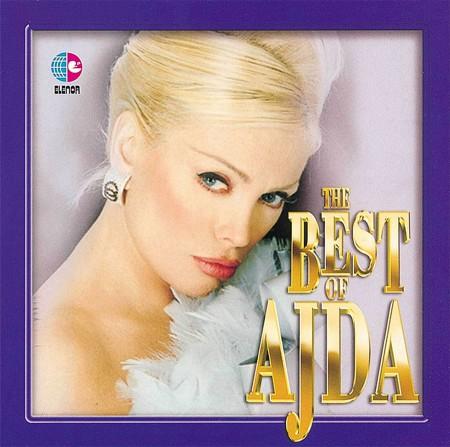 Ajda Pekkan: The Best Of Ajda Pekkan - CD