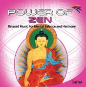 Çeşitli Sanatçılar: Zen - CD