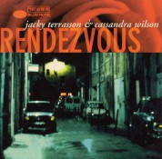 Jacky Terrasson, Cassandra Wilson: Rendezvous - CD