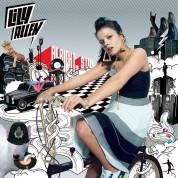 Lily Allen: Alright, Still - CD