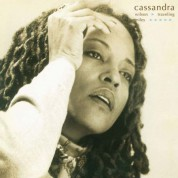 Cassandra Wilson: Traveling Miles - Plak