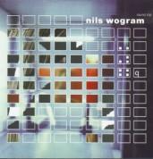 Nils Wogram: Round Trip - CD