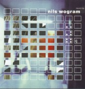 Nils Wogram: Round Trip - CD