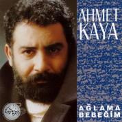 Ahmet Kaya: Ağlama Bebeğim - CD