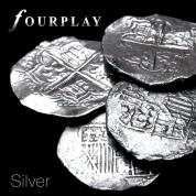 Fourplay: Silver - CD