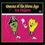 Queens Of The Stone Age: Era Vulgaris - Plak