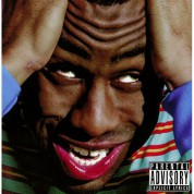 Tyler, The Creator: Cherry Bomb - CD