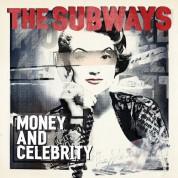 The Subways: Money & Celebrity - CD