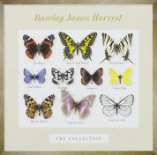 Barclay James Harvest: The Best Of - CD
