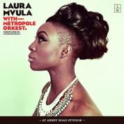 Laura Mvula, Metropole Orkest: At Abbey Road Studios - CD