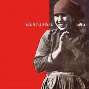 Yellow Magic Orchestra: Technodelic - Plak