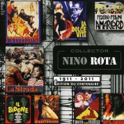 Nino Rota: Collector - CD