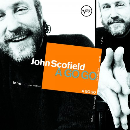 John Scofield: A Go Go - CD