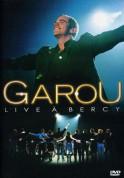 Garou: Live à Bercy - DVD